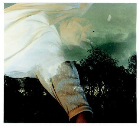 Miranda Tufnell portrait from