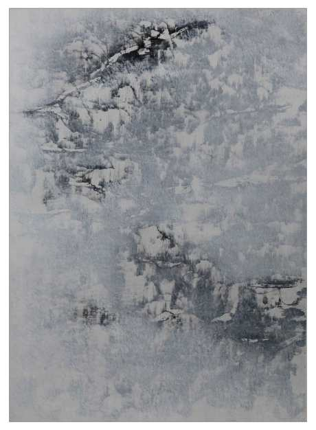 from Snow Scene series b